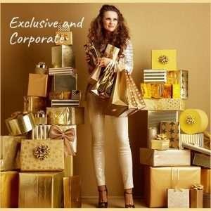 Exclusive & Corporate