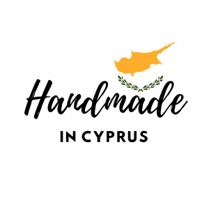 Handmade in Cyprus